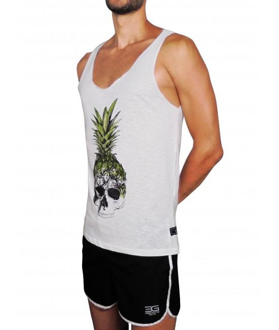 PINEAPPLE vest T-SHIRT