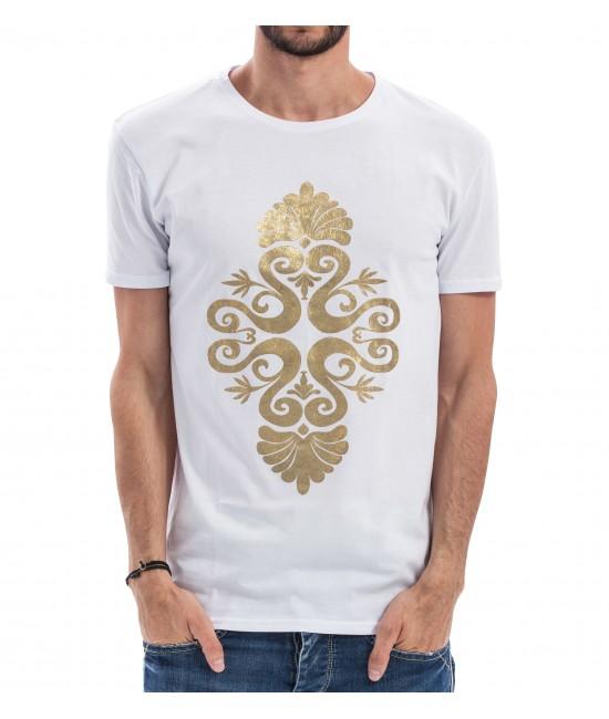 ACROKERAMOS t-shirt T-SHIRT