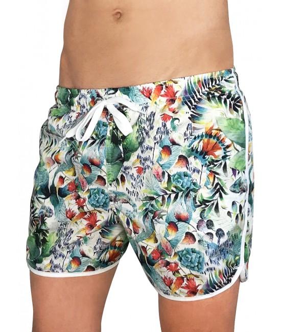 JAS-B TROPICAL swimwear SWIMWEAR