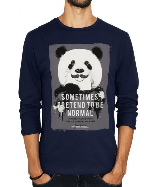 PANDA blouse BLOUSES