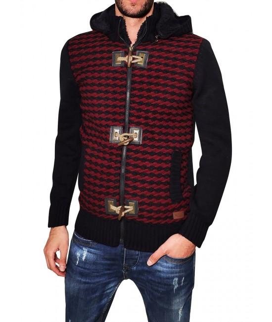 FERGUSON knitwear  CARDIGANS