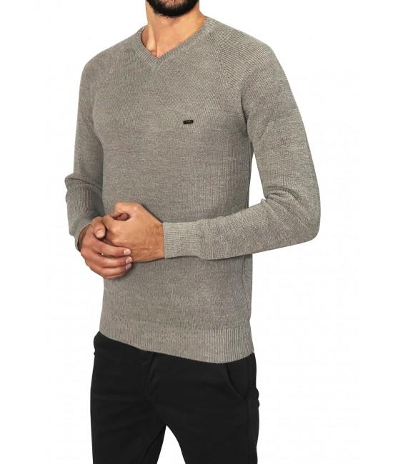 DUANE knit sweater KNITWEAR