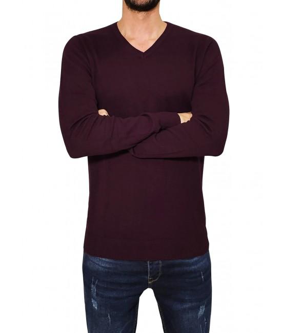 ORSON knit sweater KNITWEAR