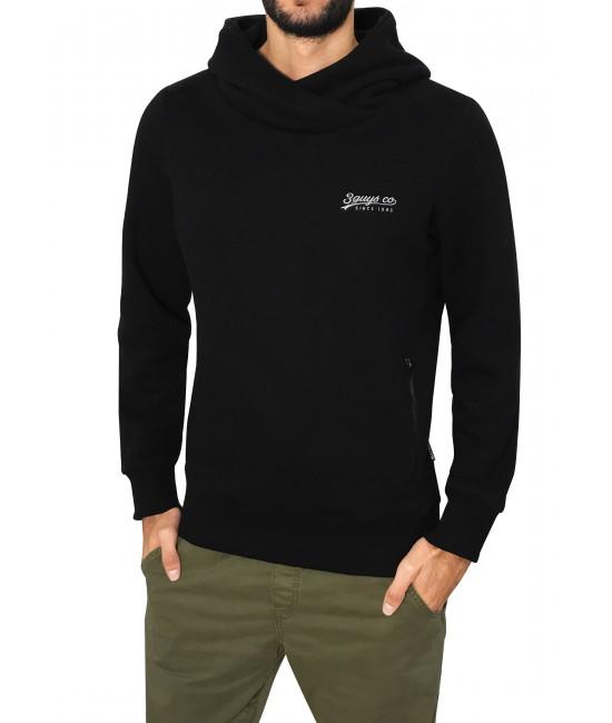 LIVE hoodie HOODIES & SWEATSHIRTS