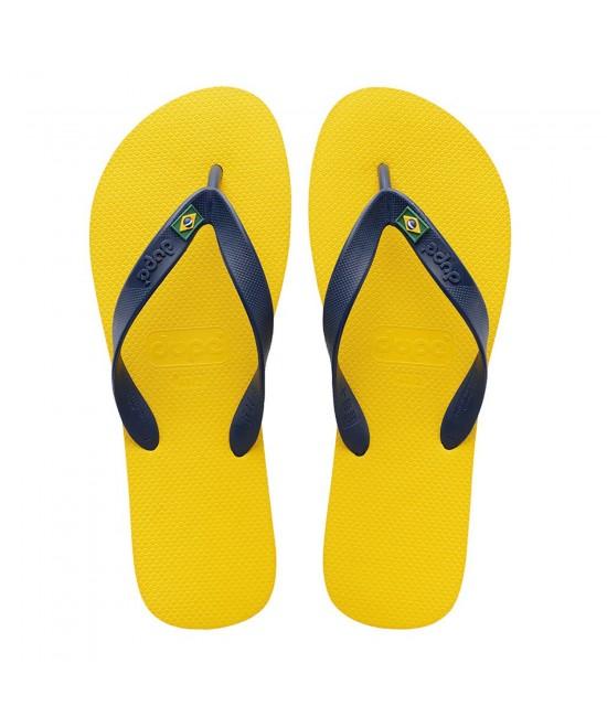 BRASIL Unisex flip-flops FLIP FLOPS