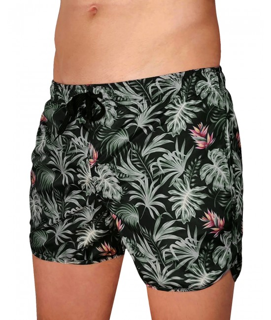 PINK FLOWER swimwear SWIMWEAR
