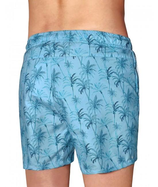 TROPICAL BLUE swimwear SWIMWEAR