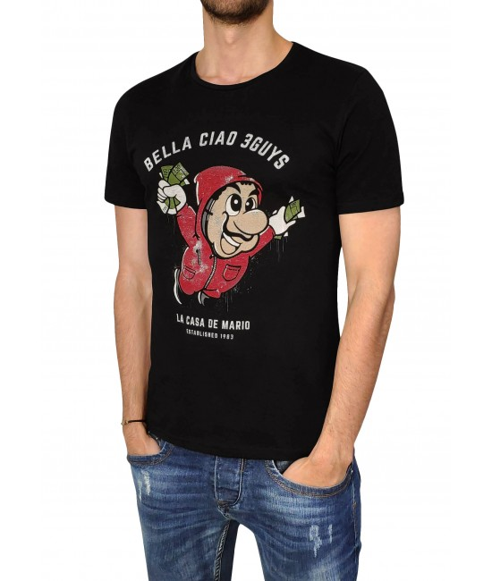 BELLA CIAO t-shirt T-SHIRT