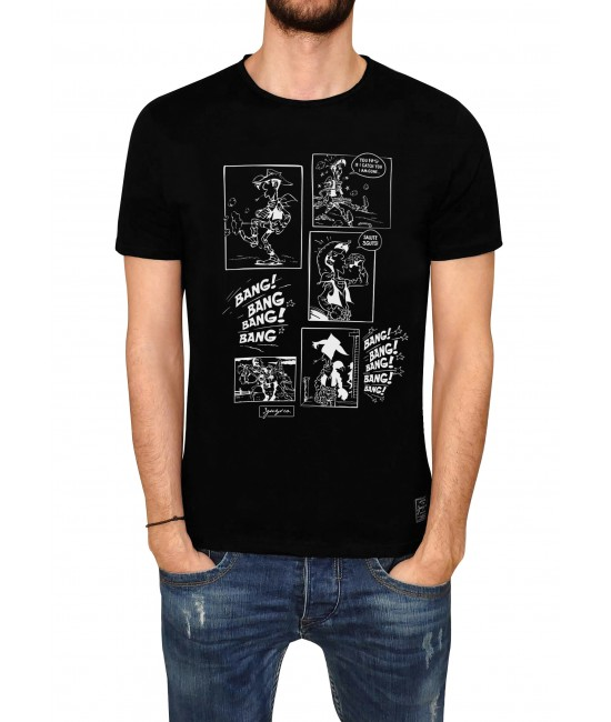 LUKE t-shirt T-SHIRT