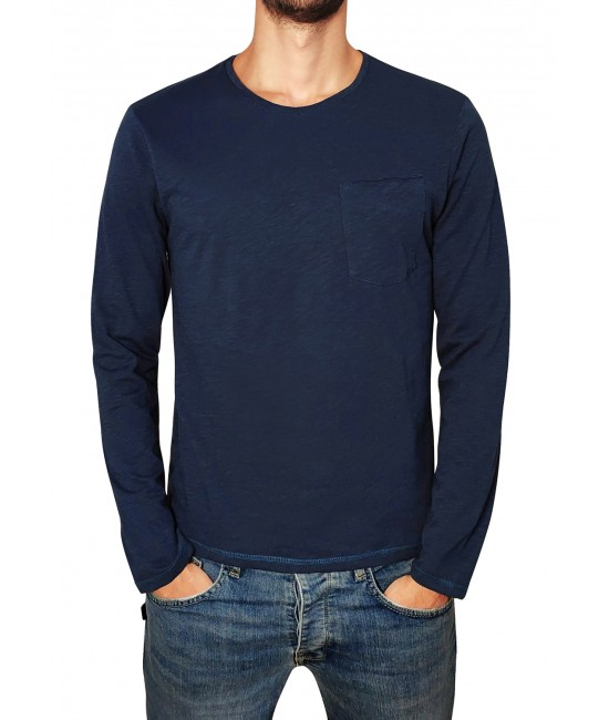 MARION LONG blouse BLOUSES