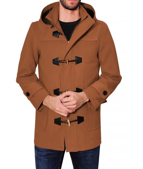MONTGOMERY coat JACKETS