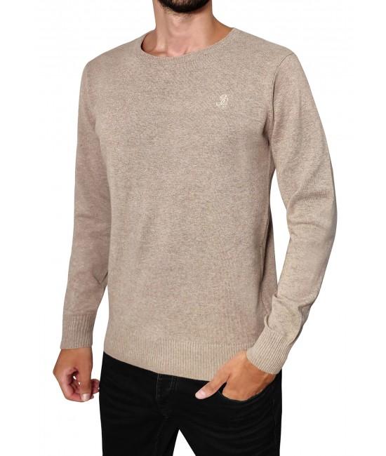 AUSTIN knit blouse KNITWEAR