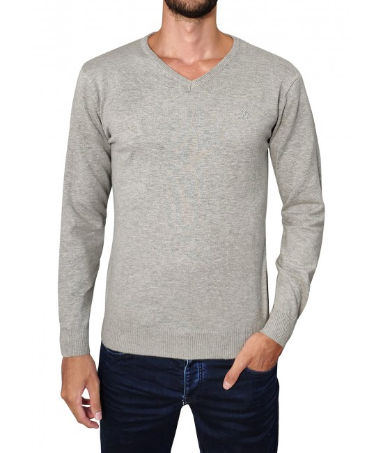 BURTON knit blouse KNITWEAR