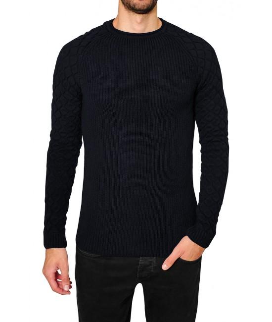 GLENN Knit sweater KNITWEAR