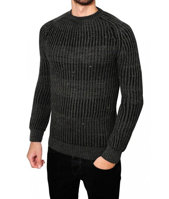 GRAHAM Knit sweater KNITWEAR