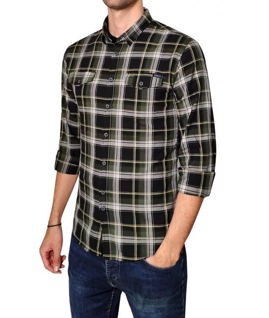 DOUGLAS shirt SHIRTS