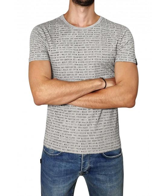 NEWSPAPER t-shirt T-SHIRT