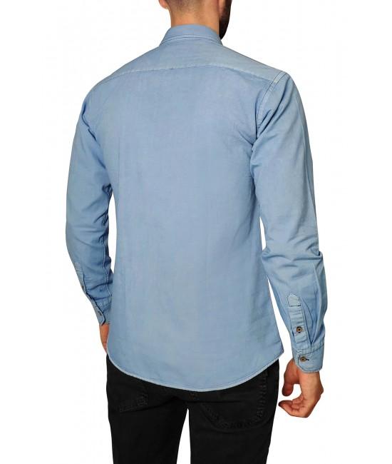 ANGUS shirt SHIRTS