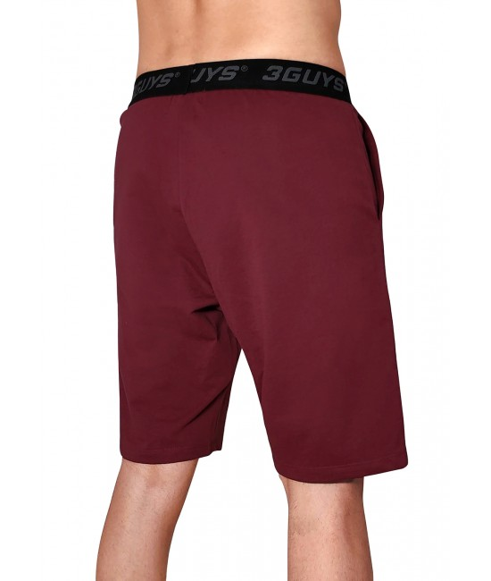 RUB shorts SHORTS