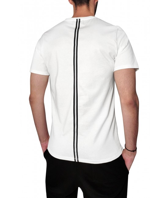 BACK TREAD  t-shirt T-SHIRT
