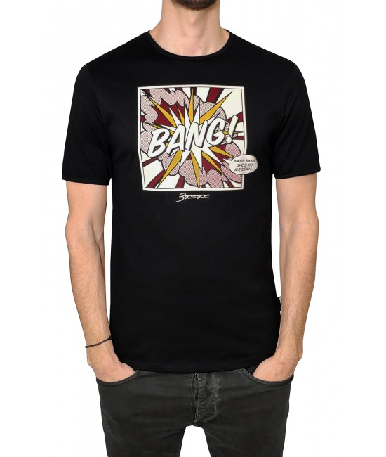 BANG t-shirt T-SHIRT