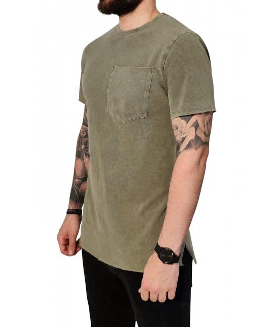 BRUCE t-shirt T-SHIRT
