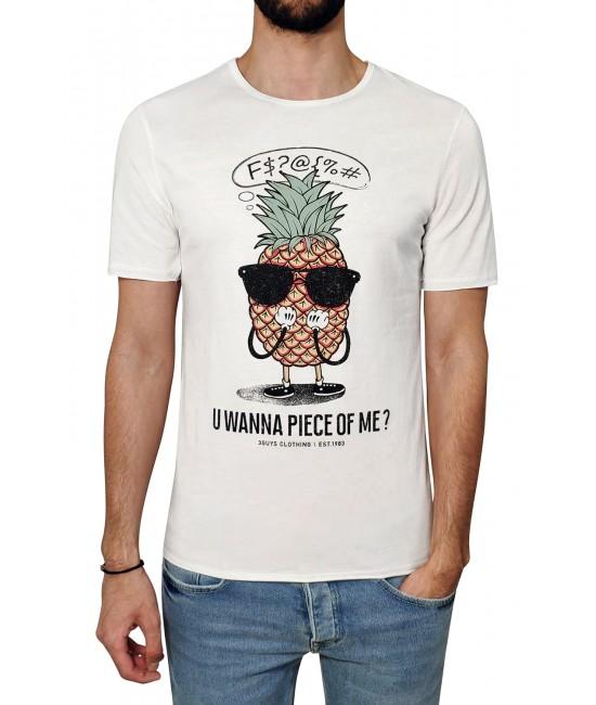PIECE OF ME t-shirt T-SHIRT