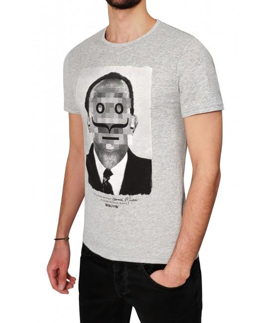PIXEL t-shirt T-SHIRT