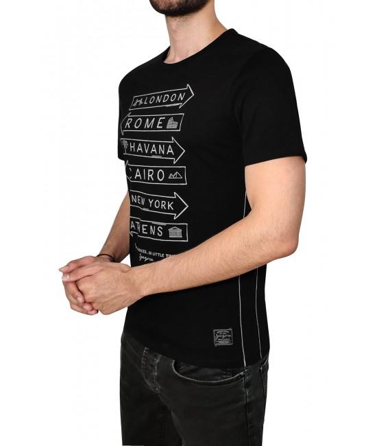 SIGN POST t-shirt T-SHIRT