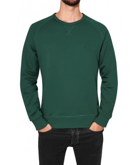 ABRAHAM hoodie blouse HOODIES & SWEATSHIRTS