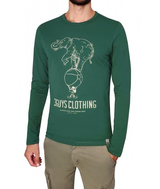 ELEPHANT blouse BLOUSES