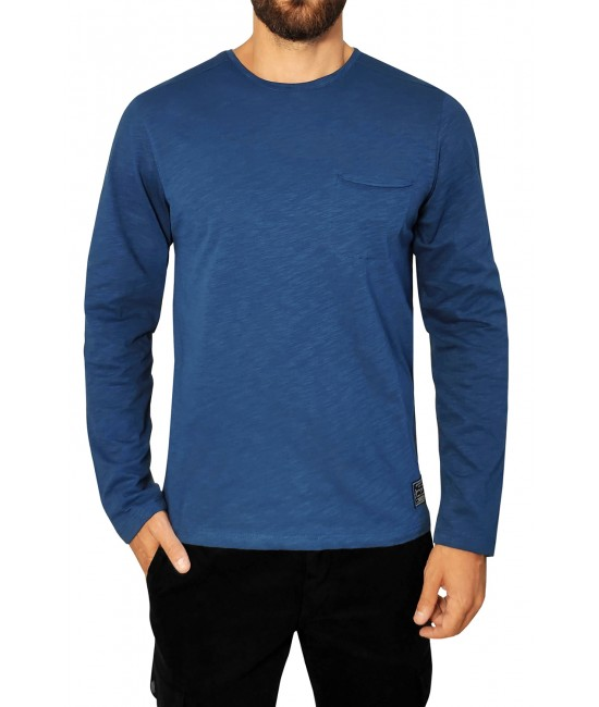 FABIAN LONG blouse BLOUSES