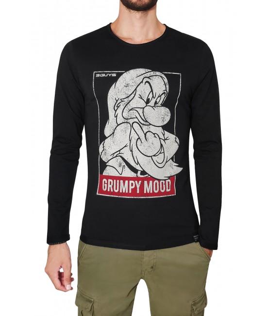 GRUMPY blouse BLOUSES