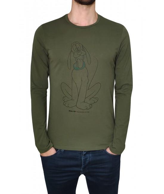 PLUTO blouse BLOUSES