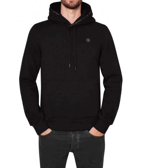 SLIM TREAD hoodie  HOODIES & SWEATSHIRTS