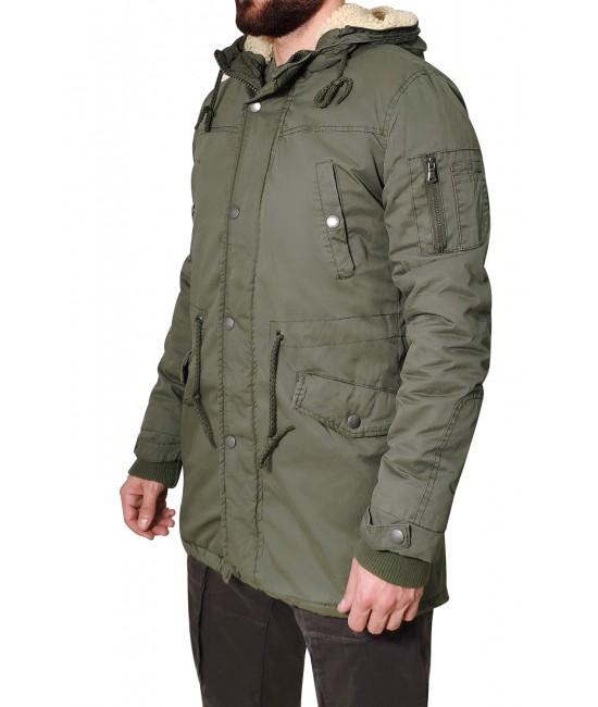 PK036 jacket JACKETS