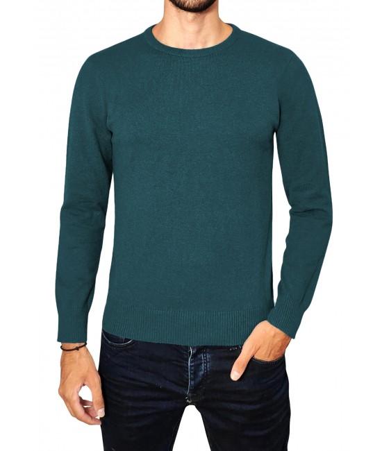 GK-100 knit sweater KNITWEAR