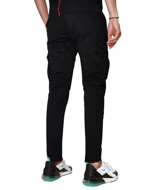 DAVID Cargo pants PANTS