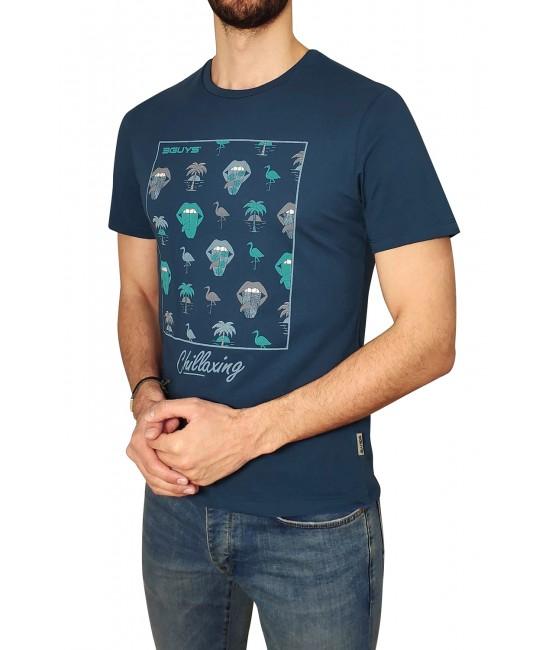 CHILLAXING t-shirt NEW ARRIVALS