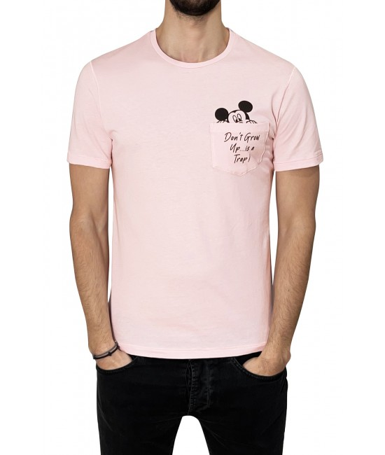 MICKEY HIDE t-shirt NEW ARRIVALS