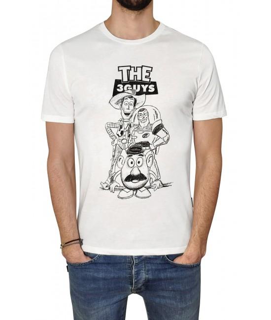 STORY t-shirt NEW ARRIVALS
