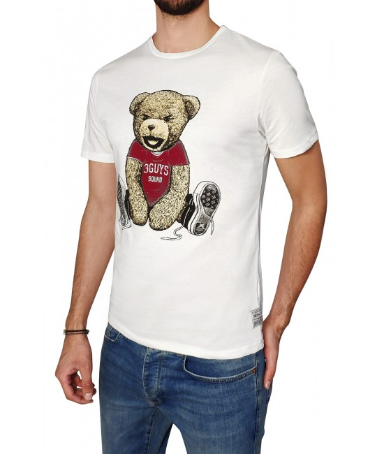 TEDDY BEAR t-shirt NEW ARRIVALS