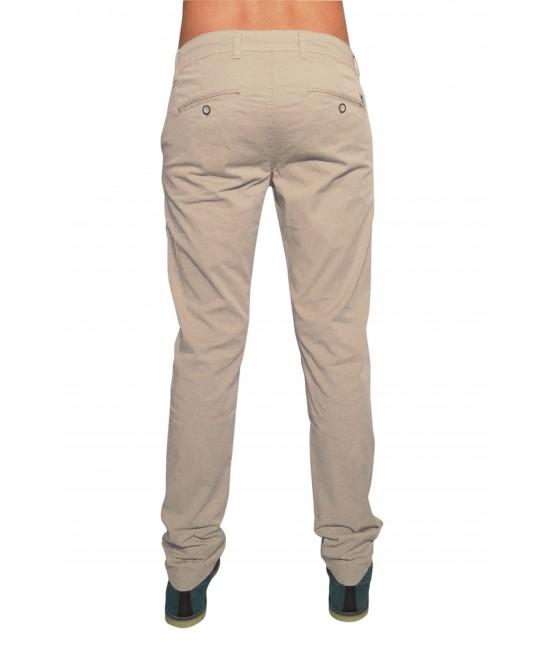 CHINOS - BEIGE PANTS