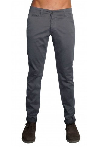 MARC chinos pant - ANTHRACITE