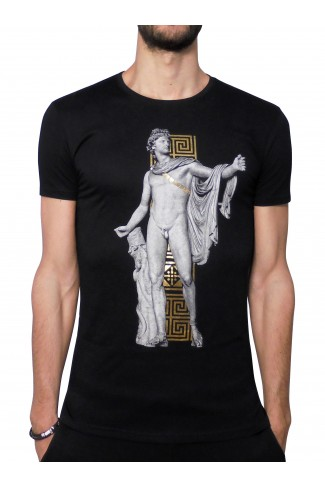 APOLLONAS t-shirt