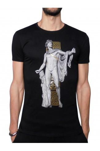 APOLLONAS t-shirt