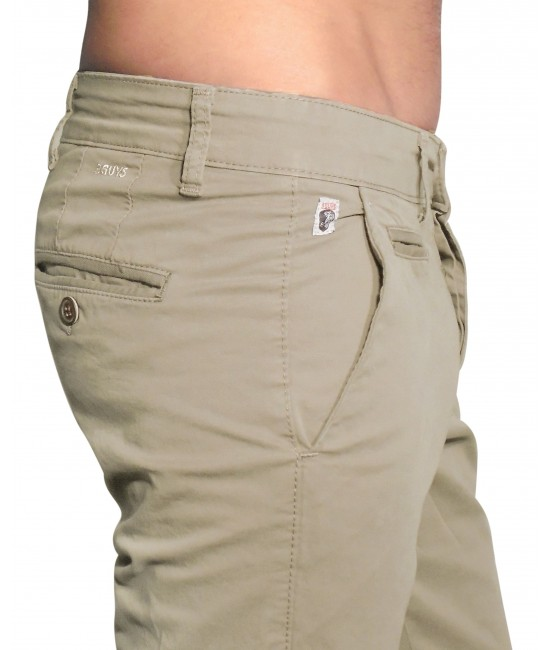 TERRY BEIGE Chinos Pant PANTS