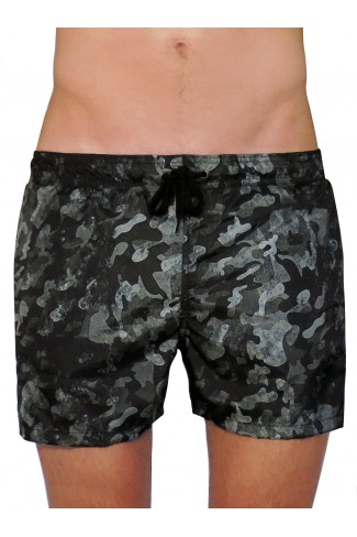 ARMY BRUSH swimwear