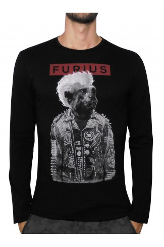 FURIUS blouse