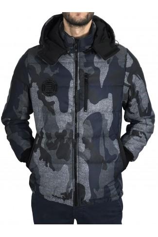 HARRY-ARMY Jacket